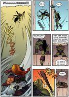 Hémisphères : チャプター 4 ページ 31