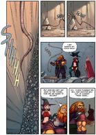 Hemispheres : Chapter 4 page 27