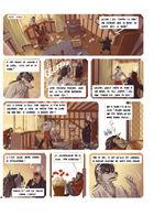 Coup de Théâtre  : Chapter 7 page 2