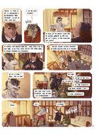 Coup de Théâtre  : Chapter 7 page 3