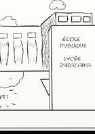 Bub, un bébé ultra bizarre : Chapitre 1 page 11