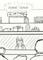 Bub, un bébé ultra bizarre : Chapitre 1 page 12