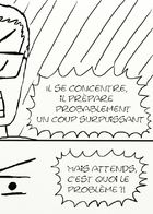 Bub, un bébé ultra bizarre : Chapitre 1 page 17