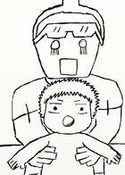 Bub, un bébé ultra bizarre : Chapitre 1 page 23