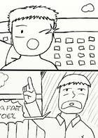 Bub, un bébé ultra bizarre : Chapitre 1 page 3