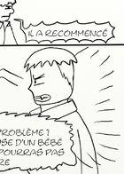 Bub, un bébé ultra bizarre : Chapitre 1 page 4