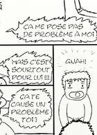 Bub, un bébé ultra bizarre : Chapitre 1 page 5
