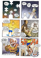 Puzzled : Chapitre 1 page 2