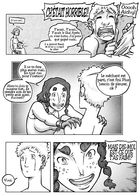 Be Eternal : Chapitre 3 page 16