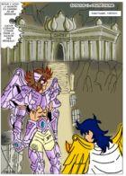 Saint Seiya Arès Apocalypse : Chapter 9 page 1