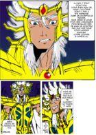 Saint Seiya Arès Apocalypse : Chapter 9 page 4