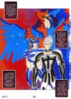 Saint Seiya Arès Apocalypse : Chapter 9 page 6