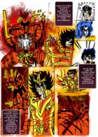 Saint Seiya Arès Apocalypse : Chapter 9 page 7