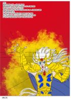 Saint Seiya Arès Apocalypse : Chapter 9 page 10