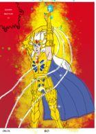 Saint Seiya Arès Apocalypse : Chapter 9 page 11
