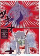 Saint Seiya Arès Apocalypse : Chapter 9 page 12