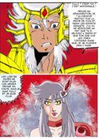 Saint Seiya Arès Apocalypse : Chapter 9 page 13