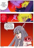 Saint Seiya Arès Apocalypse : Chapter 9 page 18