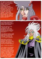 Saint Seiya Arès Apocalypse : Chapter 9 page 19