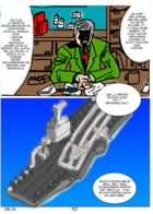 Saint Seiya Arès Apocalypse : Chapter 9 page 21