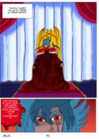 Saint Seiya Arès Apocalypse : Chapter 9 page 25