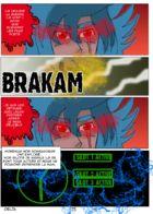 Saint Seiya Arès Apocalypse : Chapter 9 page 26