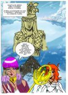 Saint Seiya Arès Apocalypse : Chapter 9 page 28