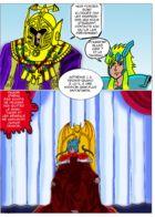 Saint Seiya Arès Apocalypse : Chapter 9 page 30