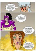 Saint Seiya Arès Apocalypse : Chapter 9 page 35