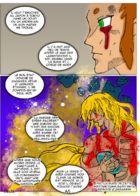 Saint Seiya Arès Apocalypse : Chapter 9 page 36