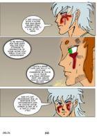 Saint Seiya Arès Apocalypse : Chapter 9 page 37