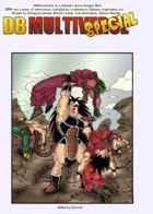 DBM U3 & U9: Una Tierra sin Goku : Глава 18 страница 1
