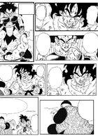 DBM U3 & U9: Una Tierra sin Goku : Capítulo 18 página 2