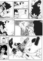 DBM U3 & U9: Una Tierra sin Goku : Глава 18 страница 5