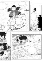 DBM U3 & U9: Una Tierra sin Goku : Capítulo 18 página 6