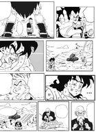 DBM U3 & U9: Una Tierra sin Goku : Глава 18 страница 8