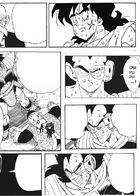 DBM U3 & U9: Una Tierra sin Goku : Capítulo 18 página 9