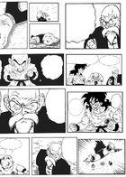 DBM U3 & U9: Una Tierra sin Goku : Глава 18 страница 10
