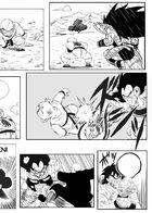 DBM U3 & U9: Una Tierra sin Goku : Capítulo 18 página 12