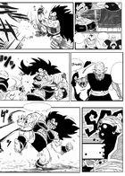 DBM U3 & U9: Una Tierra sin Goku : Capítulo 18 página 20