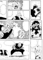 DBM U3 & U9: Una Tierra sin Goku : Capítulo 18 página 21