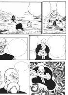 DBM U3 & U9: Una Tierra sin Goku : Capítulo 18 página 22