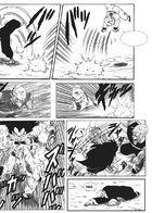 DBM U3 & U9: Una Tierra sin Goku : Capítulo 18 página 24