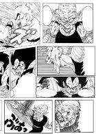 DBM U3 & U9: Una Tierra sin Goku : Capítulo 18 página 25