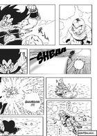 DBM U3 & U9: Una Tierra sin Goku : Глава 18 страница 28