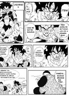 DBM U3 & U9: Una Tierra sin Goku : Глава 18 страница 2