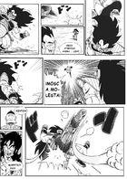 DBM U3 & U9: Una Tierra sin Goku : Capítulo 18 página 5