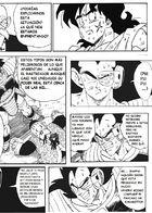 DBM U3 & U9: Una Tierra sin Goku : Глава 18 страница 9