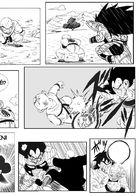 DBM U3 & U9: Una Tierra sin Goku : Глава 18 страница 12