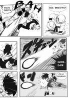 DBM U3 & U9: Una Tierra sin Goku : Capítulo 18 página 13